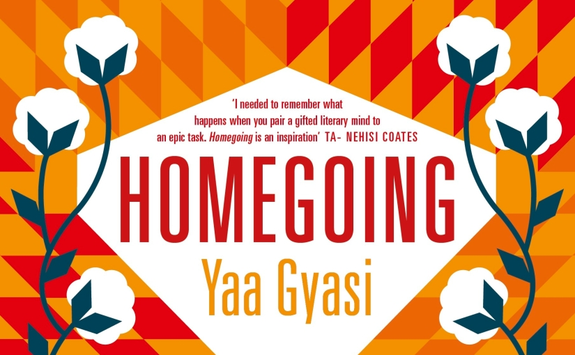 What is a love story? A Homegoing Review