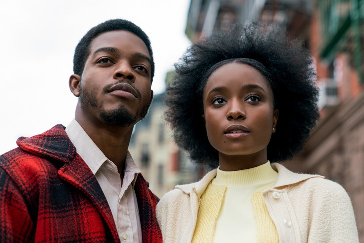 "Are you Ready for This?: A Film Review of ""If Beale Street Could Talk"""